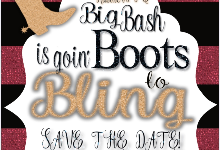 Big Bash is going Boots to Bling