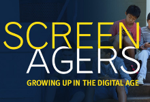 Screen Agers