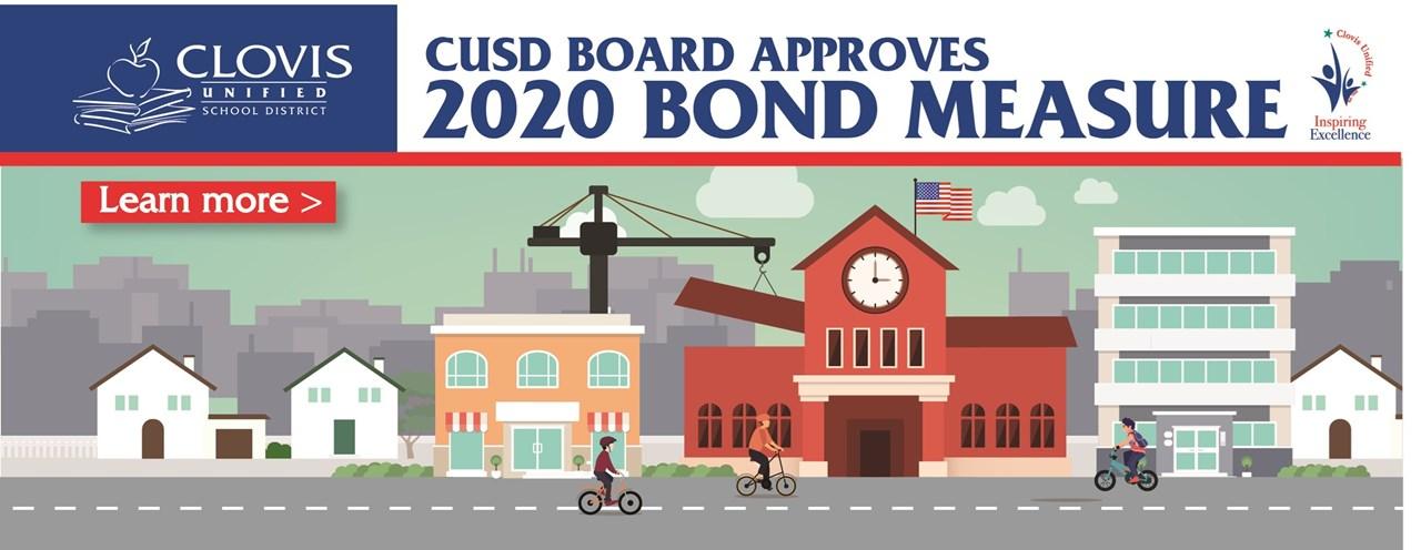 2020 Bond Measure