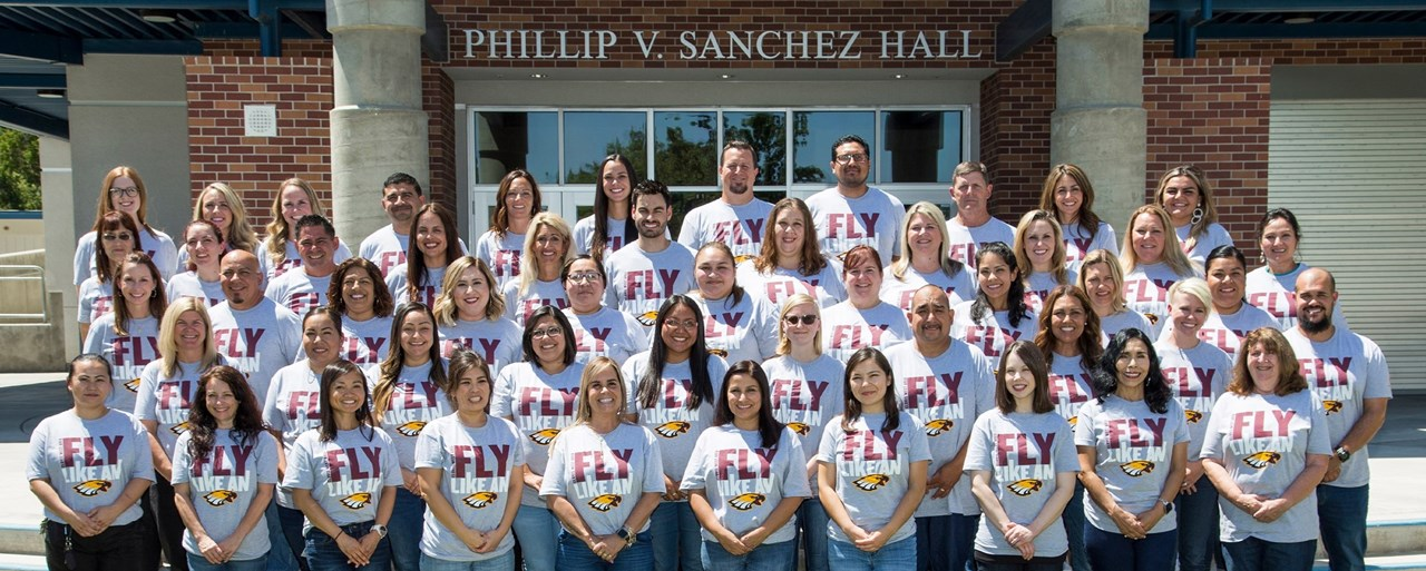 Pinedale Staff Photo